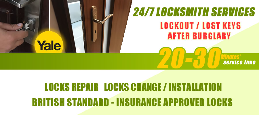 Boston Manor locksmith services